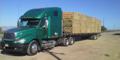 Company Truck Driver